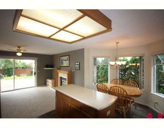 "Photo 2: 18636 62A Avenue in Surrey: Cloverdale BC House for sale in ""Eaglecrest"" (Cloverdale)  : MLS®# F2826073"