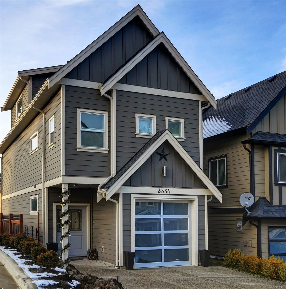 Main Photo: 3354 Turnstone Dr in : La Happy Valley House for sale (Langford)  : MLS®# 862161