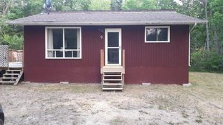 Photo 1: 9 BAYVIEW Drive in Grand Marais: Lakeshore Heights Residential for sale (R27)  : MLS®# 202118923