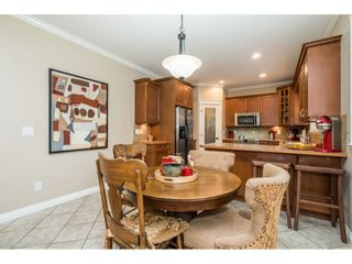 """Photo 18: 36 33925 ARAKI Court in Mission: Mission BC House for sale in """"Abbey Meadows"""" : MLS®# R2544953"""