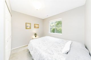 "Photo 28: 8834 LARKFIELD Drive in Burnaby: Forest Hills BN Townhouse for sale in ""Primrose Hill"" (Burnaby North)  : MLS®# R2498974"