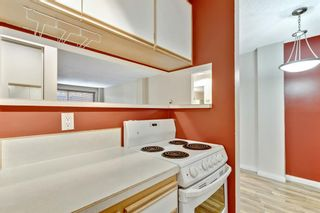 Photo 4: 131 1421 7 Avenue NW in Calgary: Hillhurst Apartment for sale : MLS®# A1074873