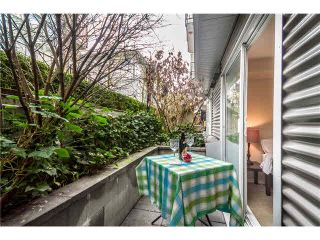 Photo 8: 652 W 6TH Avenue in Vancouver: Fairview VW Townhouse for sale (Vancouver West)  : MLS®# V1106252