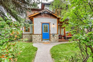 Main Photo: 2238 25A Street SW in Calgary: Richmond Detached for sale : MLS®# A1139797