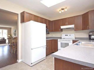 Photo 4: 616 MURRELET DRIVE in COMOX: CV Comox (Town of) House for sale (Comox Valley)  : MLS®# 697486