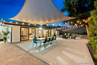 Photo 25: DEL CERRO House for sale : 3 bedrooms : 6251 Rockhurst Dr in San Diego