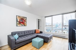 """Photo 4: 1907 939 EXPO Boulevard in Vancouver: Yaletown Condo for sale in """"Max 2"""" (Vancouver West)  : MLS®# R2545296"""