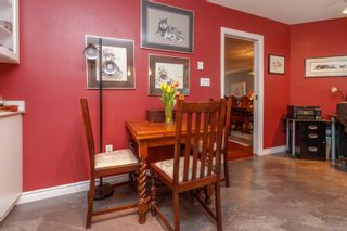 Photo 12: 9 106 Aldersmith Pl in View Royal: VR Glentana Row/Townhouse for sale : MLS®# 872352