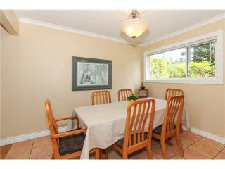 Photo 7: 1518 FARRELL Crescent in Tsawwassen: Beach Grove House for sale : MLS®# V1116909