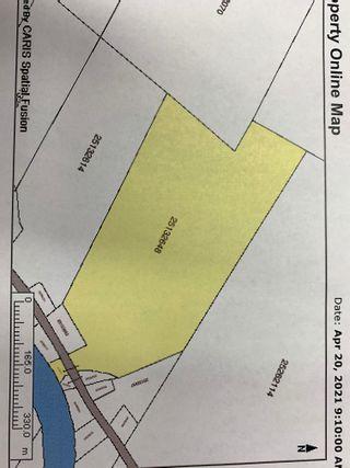 Photo 2: 1179 Kolbec Road in Kolbec: 102N-North Of Hwy 104 Vacant Land for sale (Northern Region)  : MLS®# 202109088