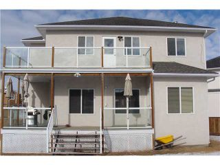 Photo 20: 101 COVE Bay: Chestermere Residential Detached Single Family for sale : MLS®# C3524075