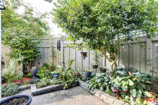 """Photo 17: 11 1818 CHESTERFIELD Avenue in North Vancouver: Central Lonsdale Townhouse for sale in """"Chesterfield Court"""" : MLS®# R2504453"""