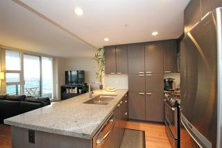 """Photo 10: 2502 2232 DOUGLAS Road in Burnaby: Brentwood Park Condo for sale in """"AFFINITY"""" (Burnaby North)  : MLS®# R2019095"""