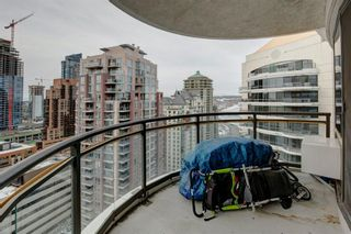 Photo 25: 2102 1078 6 Avenue SW in Calgary: Downtown West End Apartment for sale : MLS®# A1115705
