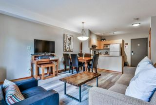 Photo 7: 108 109 Montane Road: Canmore Apartment for sale : MLS®# A1058911