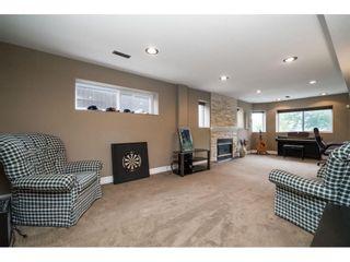 """Photo 30: 8124 154 Street in Surrey: Fleetwood Tynehead House for sale in """"FAIRWAY PARK"""" : MLS®# R2584363"""