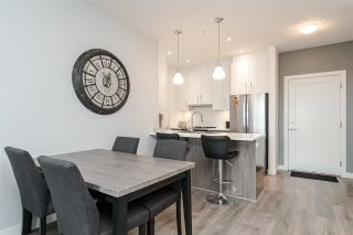"""Photo 7: 306 20829 77A Avenue in Langley: Willoughby Heights Condo for sale in """"The Wex"""" : MLS®# R2509468"""