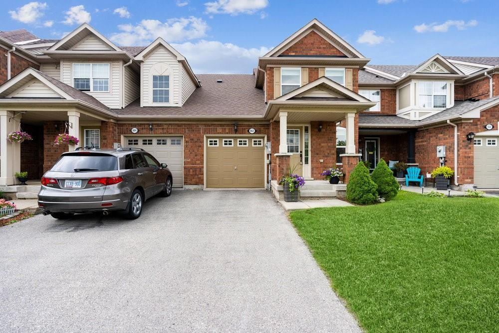 Main Photo: 662 PORTER Way in Milton: Residential for sale : MLS®# H4111200