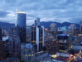 """Photo 39: 3201 1199 SEYMOUR Street in Vancouver: Downtown VW Condo for sale in """"BRAVA"""" (Vancouver West)  : MLS®# R2462993"""