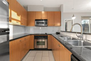 "Photo 8: 320 100 CAPILANO Road in Port Moody: Port Moody Centre Condo for sale in ""SUTER BROOK"" : MLS®# R2554697"