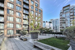 """Photo 24: 617 1088 RICHARDS Street in Vancouver: Yaletown Condo for sale in """"RICHARDS LIVING"""" (Vancouver West)  : MLS®# R2510483"""