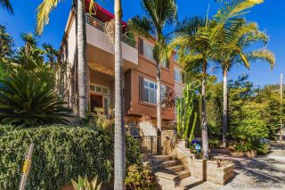 Photo 26: MISSION HILLS House for sale : 3 bedrooms : 3410 Jackdaw in San Diego