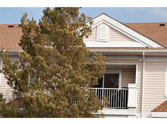 Main Photo: 1308 11 CHAPARRAL RIDGE Drive SE in Calgary: Chaparral Condo for sale : MLS®# C4055545