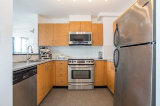 "Photo 2: 1509 1295 RICHARDS Street in Vancouver: Downtown VW Condo for sale in ""The Oscar"" (Vancouver West)  : MLS®# R2268022"
