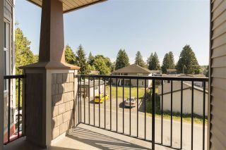 """Photo 16: 210 5438 198 Street in Langley: Langley City Condo for sale in """"Creekside Estates"""" : MLS®# R2183778"""