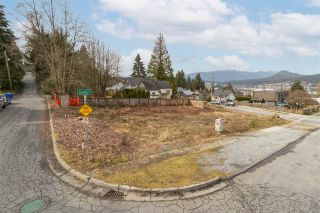 Photo 4: LOT B 2625 HENRY Street in Port Moody: Port Moody Centre Land for sale : MLS®# R2543284