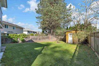 "Photo 28: 9278 154 Street in Surrey: Fleetwood Tynehead House for sale in ""BERKSHIRE PARK"" : MLS®# R2569773"