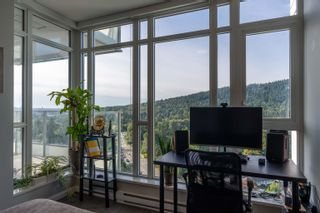 """Photo 29: 1402 520 COMO LAKE Avenue in Coquitlam: Coquitlam West Condo for sale in """"The Crown"""" : MLS®# R2619020"""