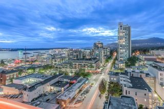 """Photo 24: 802 130 E 2ND Street in North Vancouver: Central Lonsdale Condo for sale in """"The Olympic"""" : MLS®# R2615870"""