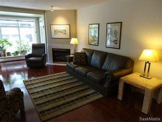 Photo 11: 229 2330 HAMILTON Street in Regina: Transition Area Complex for sale (Regina Area 03)  : MLS®# 582636