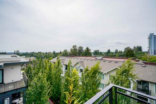 "Photo 28: 403 13925 FRASER Highway in Surrey: Whalley Condo for sale in ""VERVE"" (North Surrey)  : MLS®# R2486195"
