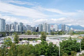 """Photo 23: 212 388 W 1ST Avenue in Vancouver: False Creek Condo for sale in """"The Exchange"""" (Vancouver West)  : MLS®# R2478234"""