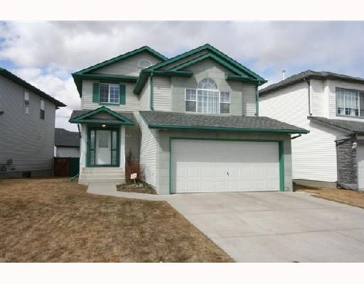 Main Photo: 78 ARBOUR BUTTE Road NW in CALGARY: Arbour Lake Residential Detached Single Family for sale (Calgary)  : MLS®# C3320004
