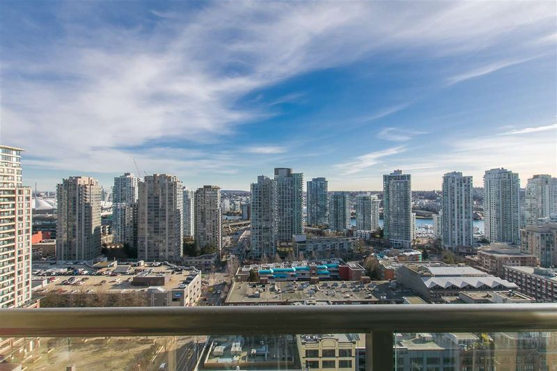 FEATURED LISTING: 2205 - 1001 HOMER Street Vancouver
