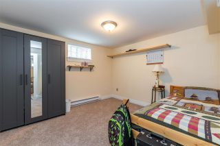 """Photo 33: 41 5960 COWICHAN Street in Sardis: Vedder S Watson-Promontory Townhouse for sale in """"QUARTERS WEST"""" : MLS®# R2585157"""