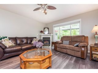 """Photo 15: 26 46360 VALLEYVIEW Road in Chilliwack: Promontory Townhouse for sale in """"Apple Creek"""" (Sardis)  : MLS®# R2587455"""