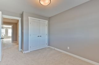 Photo 20: 4075 Allan Cres SW in Edmonton: Ambleside House Half Duplex for sale : MLS®# E4151549