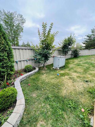 Photo 35: 21 6304 SANDIN Way in Edmonton: Zone 14 House Half Duplex for sale : MLS®# E4261480