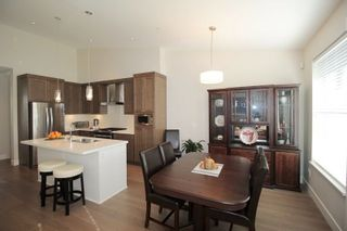 """Photo 4: 55 22057 49 Avenue in Langley: Murrayville Townhouse for sale in """"Heritage"""" : MLS®# R2242045"""