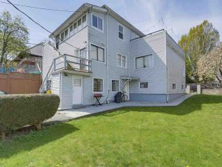 """Photo 20: 3468 ONTARIO Street in Vancouver: Main House for sale in """"Main Cambie"""" (Vancouver East)  : MLS®# R2589113"""