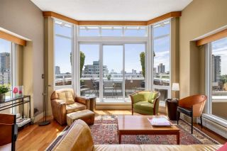 """Photo 3: PH 1935 HARO Street in Vancouver: West End VW Condo for sale in """"SUNDIAL PLACE"""" (Vancouver West)  : MLS®# R2589575"""