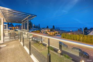Photo 19: 13531 MARINE Drive in Surrey: Crescent Bch Ocean Pk. House for sale (South Surrey White Rock)  : MLS®# R2543344
