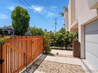 Photo 47: Townhouse for sale : 3 bedrooms : 3804 Herbert St in San Diego