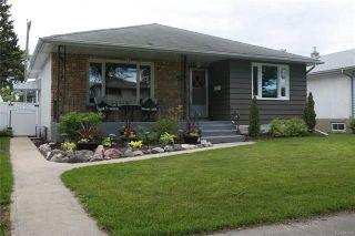 Photo 1: 282 Seven Oaks Avenue in Winnipeg: West Kildonan Residential for sale (4D)  : MLS®# 1817736
