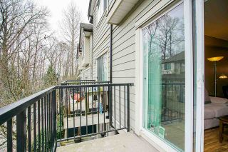 """Photo 18: 209 3888 NORFOLK Street in Burnaby: Central BN Townhouse for sale in """"PARKSIDE GREENE"""" (Burnaby North)  : MLS®# R2561970"""