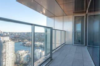 "Photo 11: 3507 1480 HOWE Street in Vancouver: Yaletown Condo for sale in ""VANCOUVER HOUSE"" (Vancouver West)  : MLS®# R2445993"